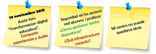 La transformación digital educativa en España